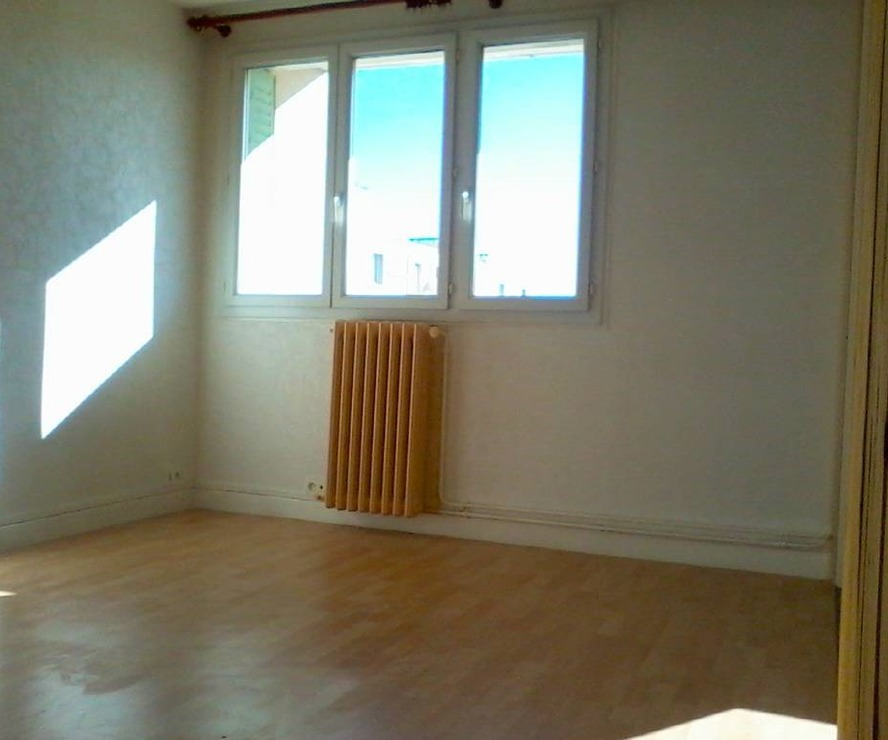 Renting Apartment 3 rooms 51m² Toulouse (31300) - photo