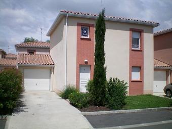 Location Maison 4 pièces 85m² Muret (31600) - Photo 1