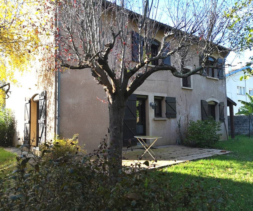 Sale House 6 rooms 150m² Portet-sur-Garonne - photo