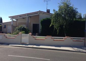 Location Maison 4 pièces 82m² Portet-sur-Garonne (31120) - photo 2