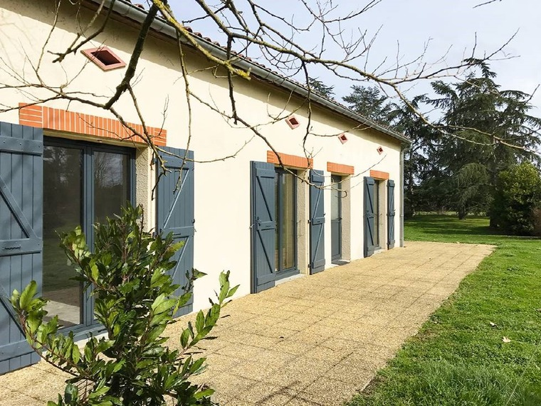 Location Maison 7 pièces 180m² Muret (31600) - photo