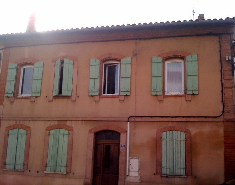 Renting Apartment 3 rooms 62m² Pinsaguel (31120) - photo