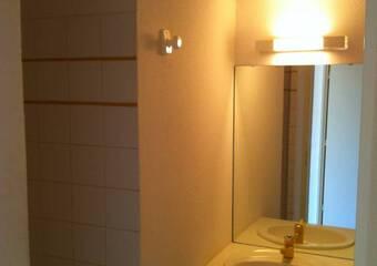 Location Appartement 1 pièce 22m² Ramonville-Saint-Agne (31520) - photo 2