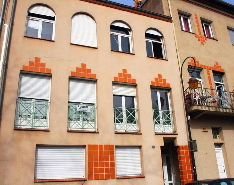 Vente Appartement 1 pièce 27m² Muret (31600) - photo