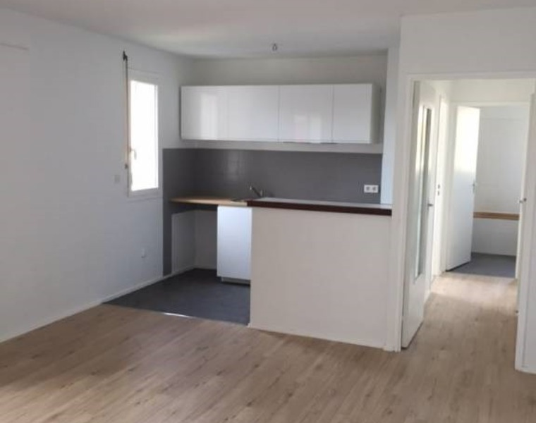 Renting Apartment 2 rooms 46m² Toulouse (31200) - photo