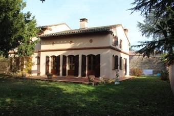 Vente Maison 5 pièces 181m² Portet-sur-Garonne (31120) - Photo 1