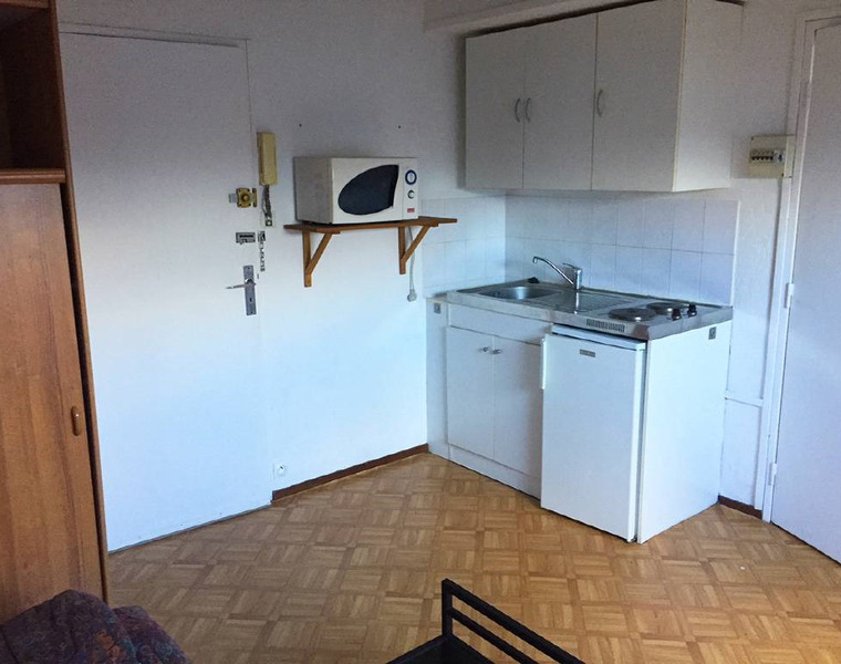 Renting Apartment 1 room 14m² Muret (31600) - photo
