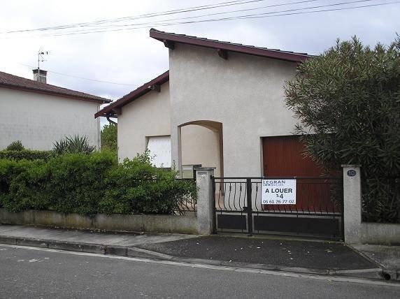 Location Maison 4 pièces 102m² Portet-sur-Garonne (31120) - photo