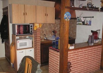 Renting House 2 rooms 60m² Labarthe-sur-Lèze (31860) - photo 2