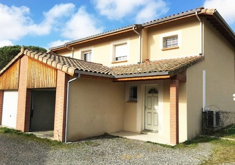 Sale House 4 rooms 104m² Portet-sur-Garonne (31120) - Photo 1