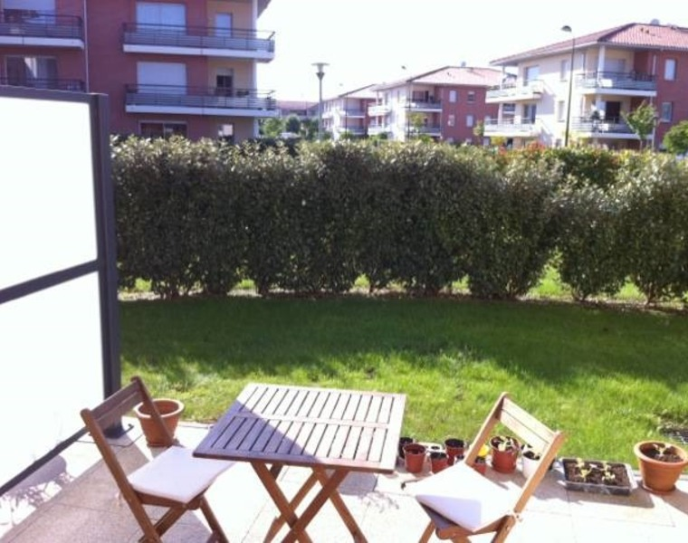Renting Apartment 2 rooms 43m² Portet-sur-Garonne (31120) - photo