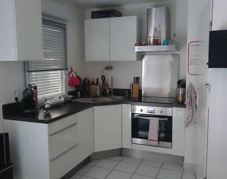 Vente Appartement 3 pièces 51m² Portet-sur-Garonne (31120) - photo