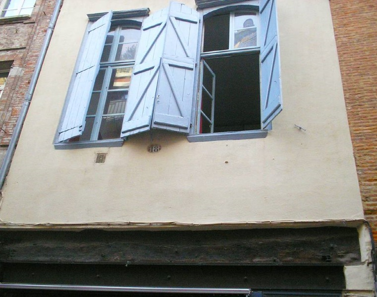 Renting Apartment 1 room 38m² Toulouse (31000) - photo