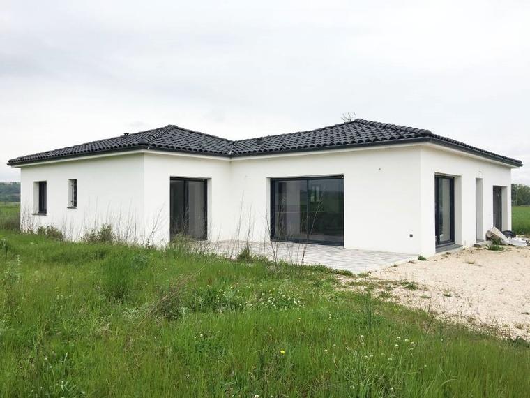Vente Maison 5 pièces 110m² Le Fousseret (31430) - photo