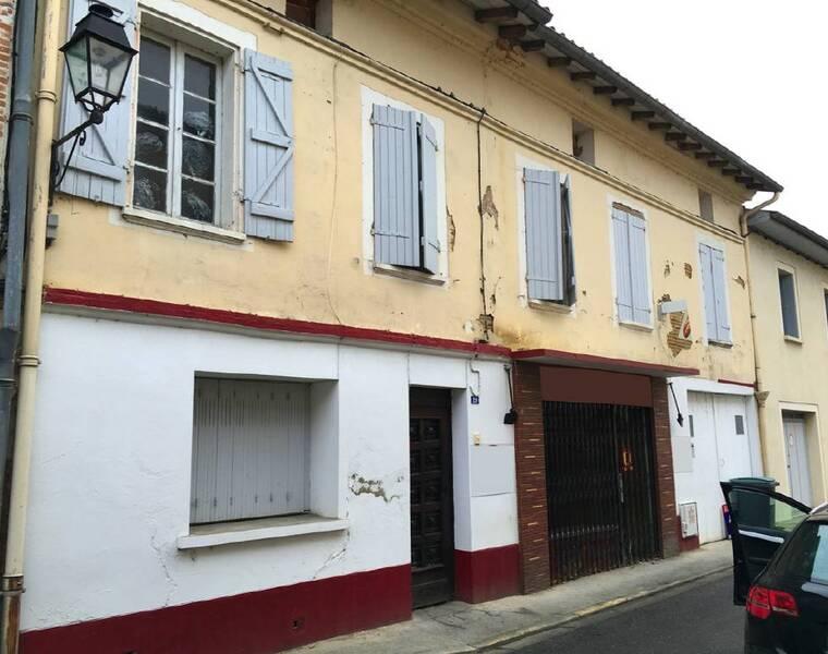 Vente Maison 6 pièces 200m² Seysses (31600) - photo