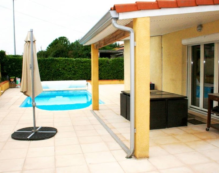 Sale House 5 rooms 130m² L' Union (31240) - photo
