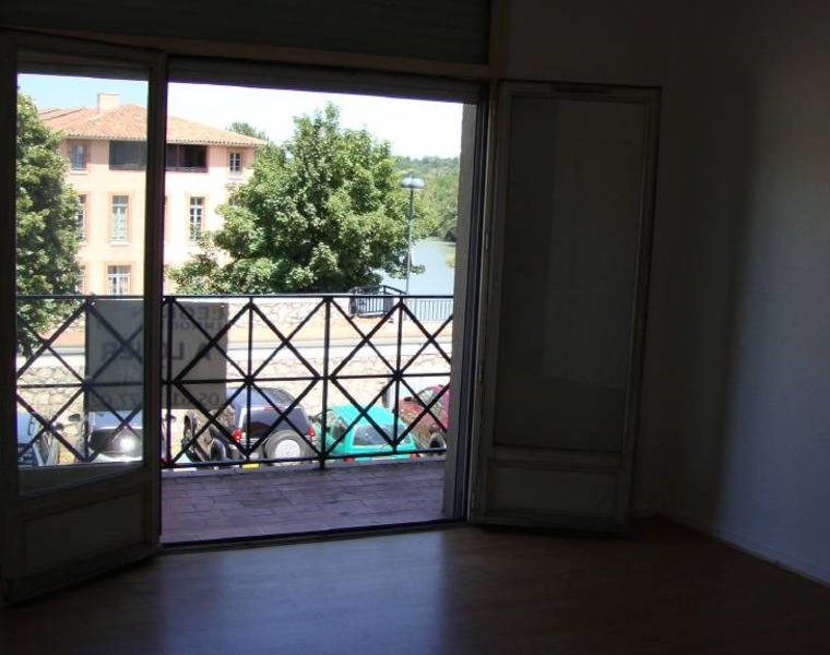 Renting Apartment 1 room 25m² Muret (31600) - photo
