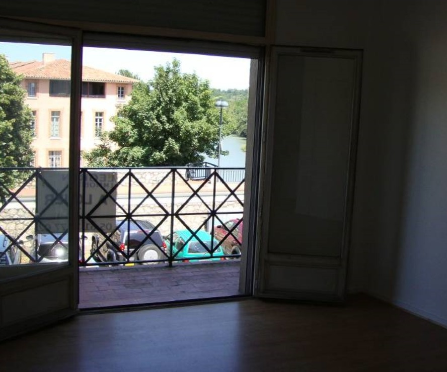 Location Appartement 1 pièce 25m² Muret (31600) - photo