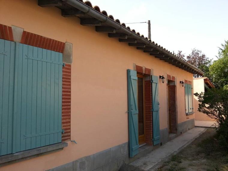 Location Maison 2 pièces 47m² Portet-sur-Garonne (31120) - photo