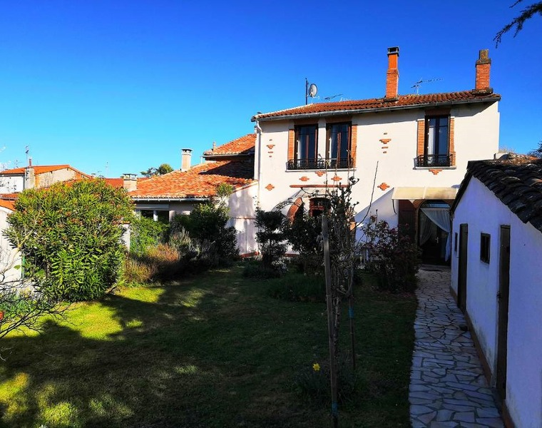 Sale House 5 rooms 180m² Cugnaux (31270) - photo