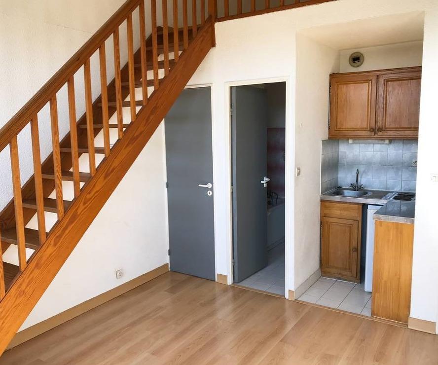 Location Appartement 2 pièces 32m² Muret (31600) - photo