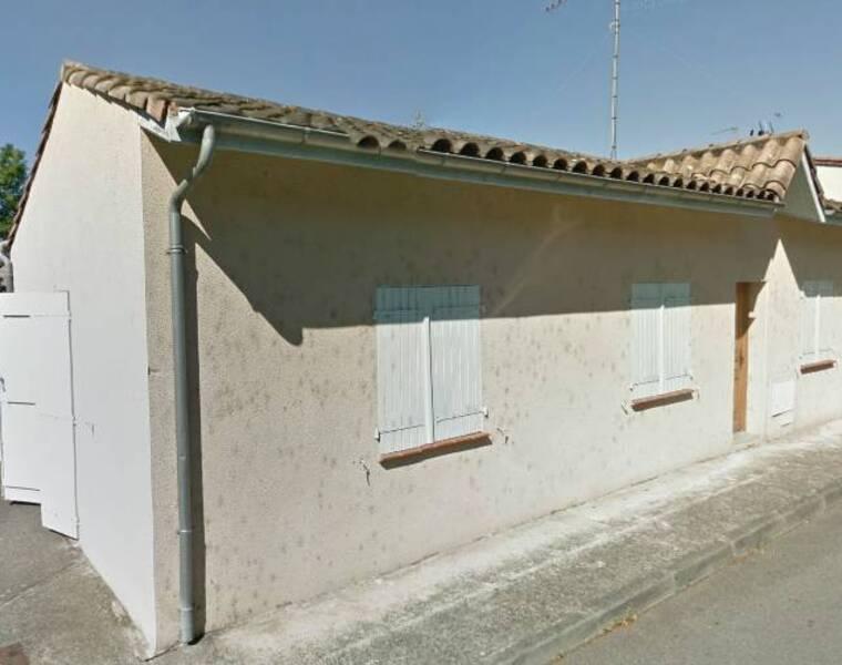 Location Appartement 2 pièces 34m² Portet-sur-Garonne (31120) - photo