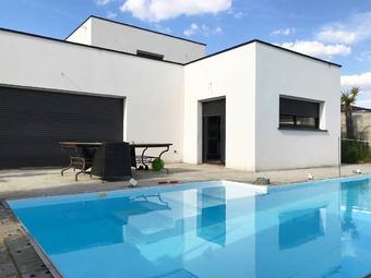 Sale House 5 rooms 200m² Villeneuve-Tolosane (31270) - Photo 1