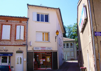 Sale Building 2 rooms 210m² Muret - Photo 1