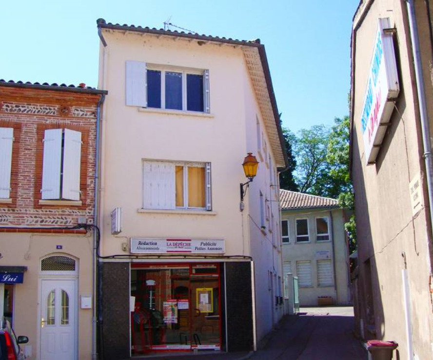 Sale Building 2 rooms 210m² Muret - photo