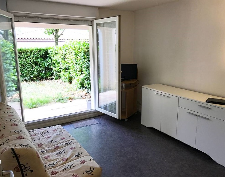 Renting Apartment 1 room 31m² Muret (31600) - photo