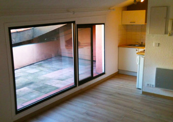 Renting Apartment 1 room 21m² Toulouse (31000) - Photo 1