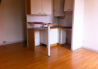 Renting Apartment 2 rooms 37m² Toulouse (31400) - Photo 1