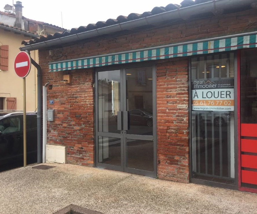 Renting Business 2 rooms 48m² Frouzins (31270) - photo
