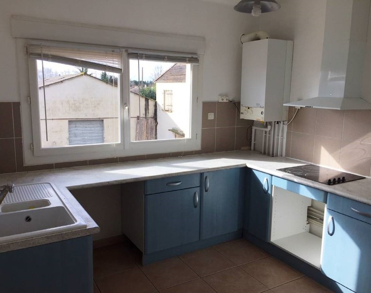 Location Appartement 3 pièces 63m² Villeneuve-Tolosane (31270) - photo