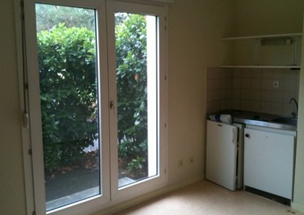 Location Appartement 1 pièce 20m² Muret (31600) - Photo 1