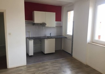 Renting Apartment 3 rooms 62m² Pinsaguel (31120) - photo 2