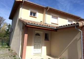 Renting House 4 rooms 104m² Portet-sur-Garonne (31120) - Photo 1