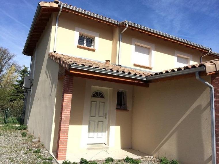 Location Maison 4 pièces 104m² Portet-sur-Garonne (31120) - photo