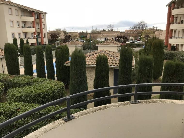 Renting Apartment 2 rooms 45m² Muret (31600) - photo