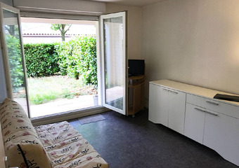 Renting Apartment 1 room 31m² Muret (31600) - Photo 1
