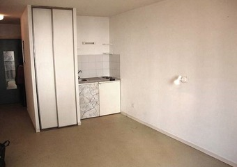 Renting Apartment 1 room 29m² Toulouse (31200) - Photo 1