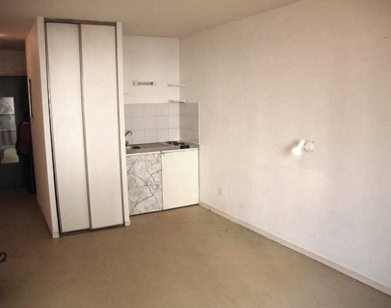 Renting Apartment 1 room 29m² Toulouse (31200) - photo