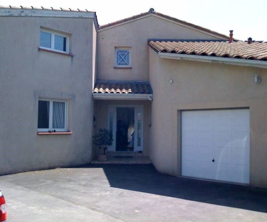 Renting House 6 rooms 160m² Muret (31600) - photo