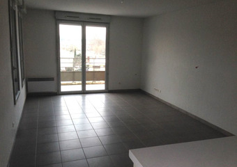 Renting Apartment 3 rooms 63m² Toulouse (31300) - Photo 1