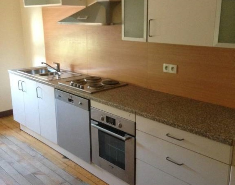 Renting Apartment 3 rooms 65m² Muret (31600) - photo