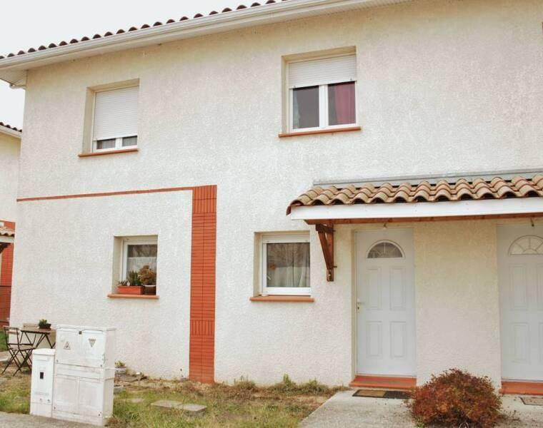 Vente Maison 3 pièces 60m² Eaunes (31600) - photo