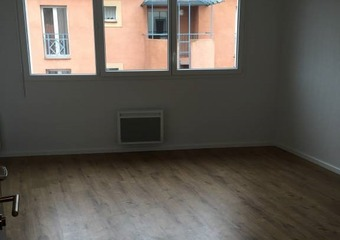 Renting Apartment 1 room 27m² Toulouse (31300) - Photo 1