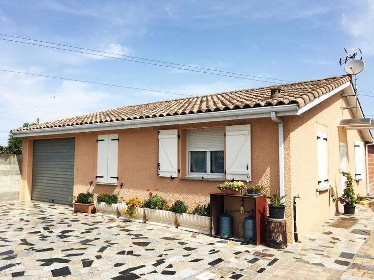 Vente Maison 4 pièces 139m² Portet-sur-Garonne (31120) - photo