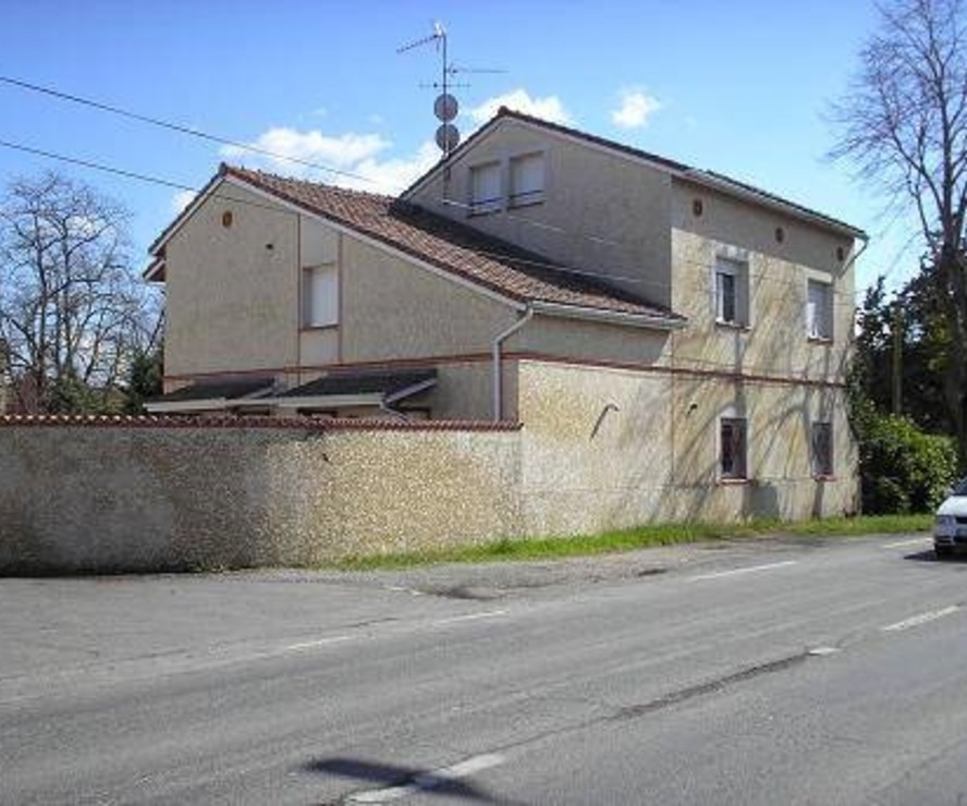 Renting Apartment 3 rooms 62m² Portet-sur-Garonne (31120) - photo