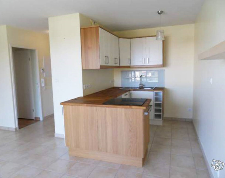 Vente Appartement 2 pièces 42m² Frouzins - photo